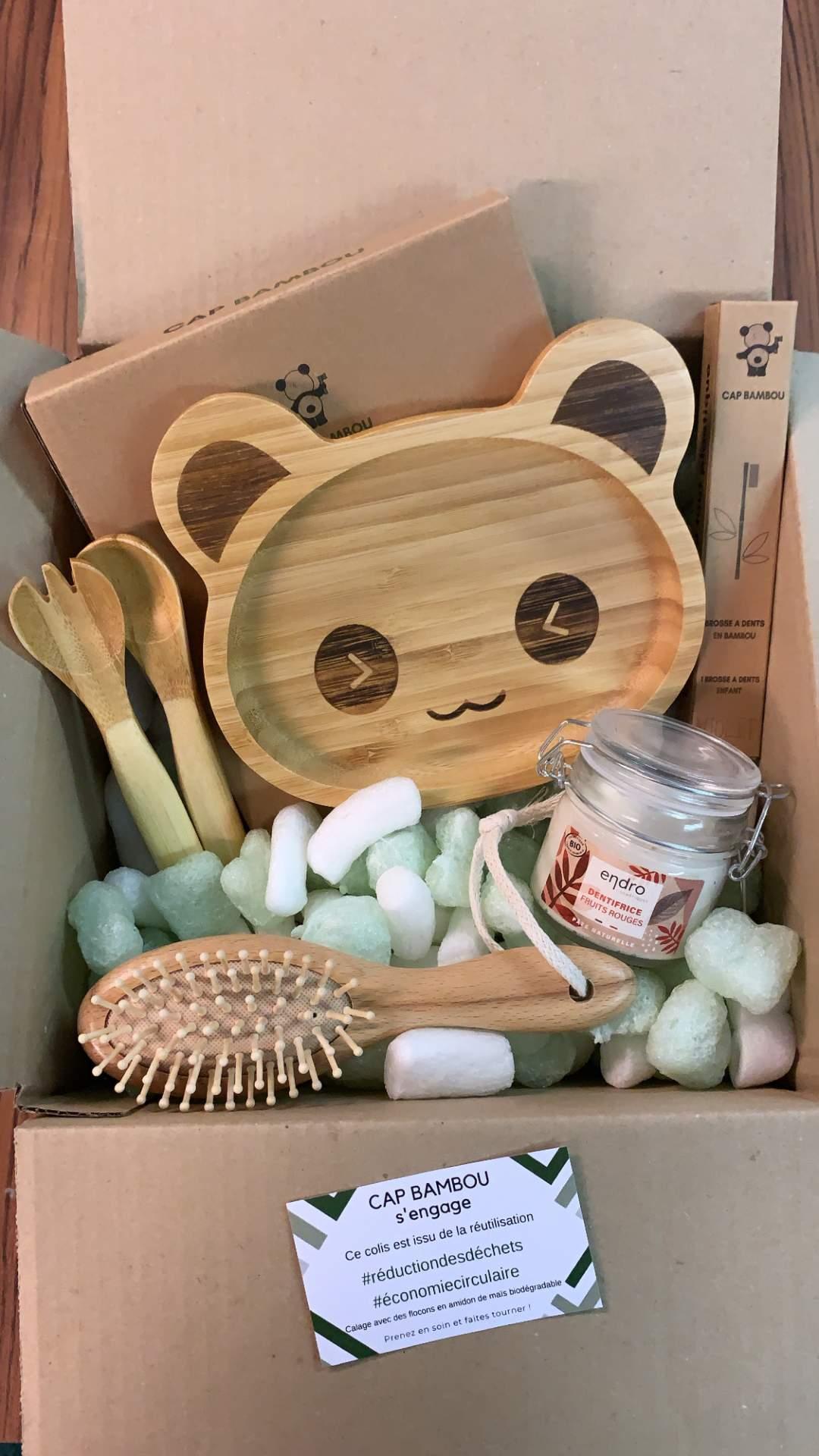 Bambin box 1
